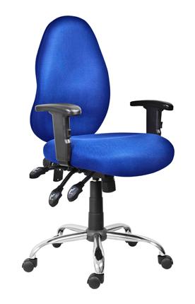 aszinkron mechanikás szék